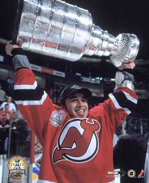 Scott Gomez will bring a Stanley Cup ring to Montreal
