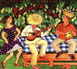 Puerto Rico Culture Music