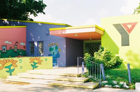 Miami: Communites and Demographics