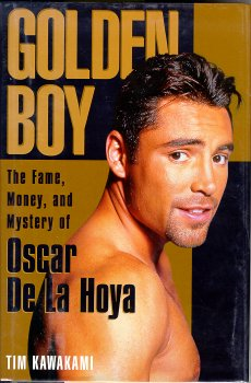 bibliography of oscar de la hoya Mexican-american fighter oscar de la hoya won the lightweight gold medal at  the 1992 olympics he had promised his mother, who died of cancer, to win the.