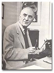 William Carlos Williams doctor