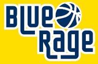 Blue Rage Logo