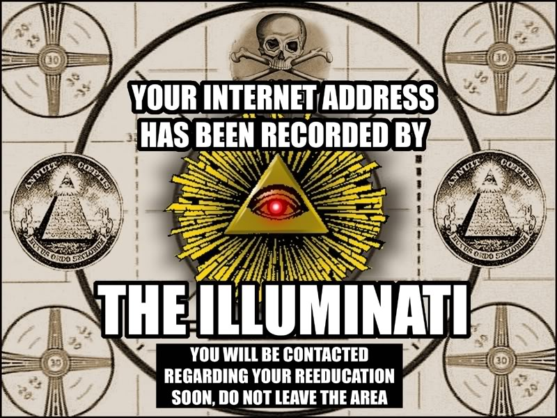 illuminati  about us
