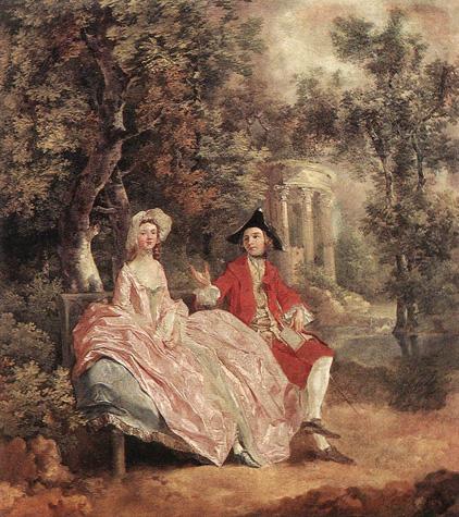 Courtship & Marriage