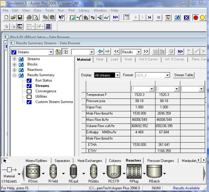 Aspen Plus Software free download
