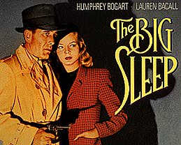 the big sleep detective marlowe Watch online full movie the big sleep (1946) for free private detective philip marlowe is hired by a rich family before the complex case is over, he's seen murder, blackmail, and what might.