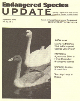 Clickable Image of the September 1996 Issue Cover