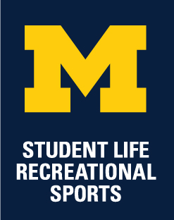 Michigan Rec Sports Logo