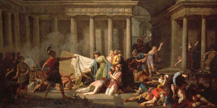 an analysis of greeks vengeance in homers the odyssey The odyssey summary homer's epic poem meter and style in the odyssey the greek text of the odyssey as we have it is written predominantly in dactyllic hexameter: each line consists of six metrical feet.