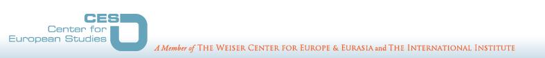 Center for European Studies