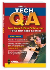 Get your technician license