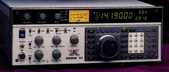 The University of Michigan Amateur Radio Club