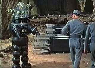 roboter im film