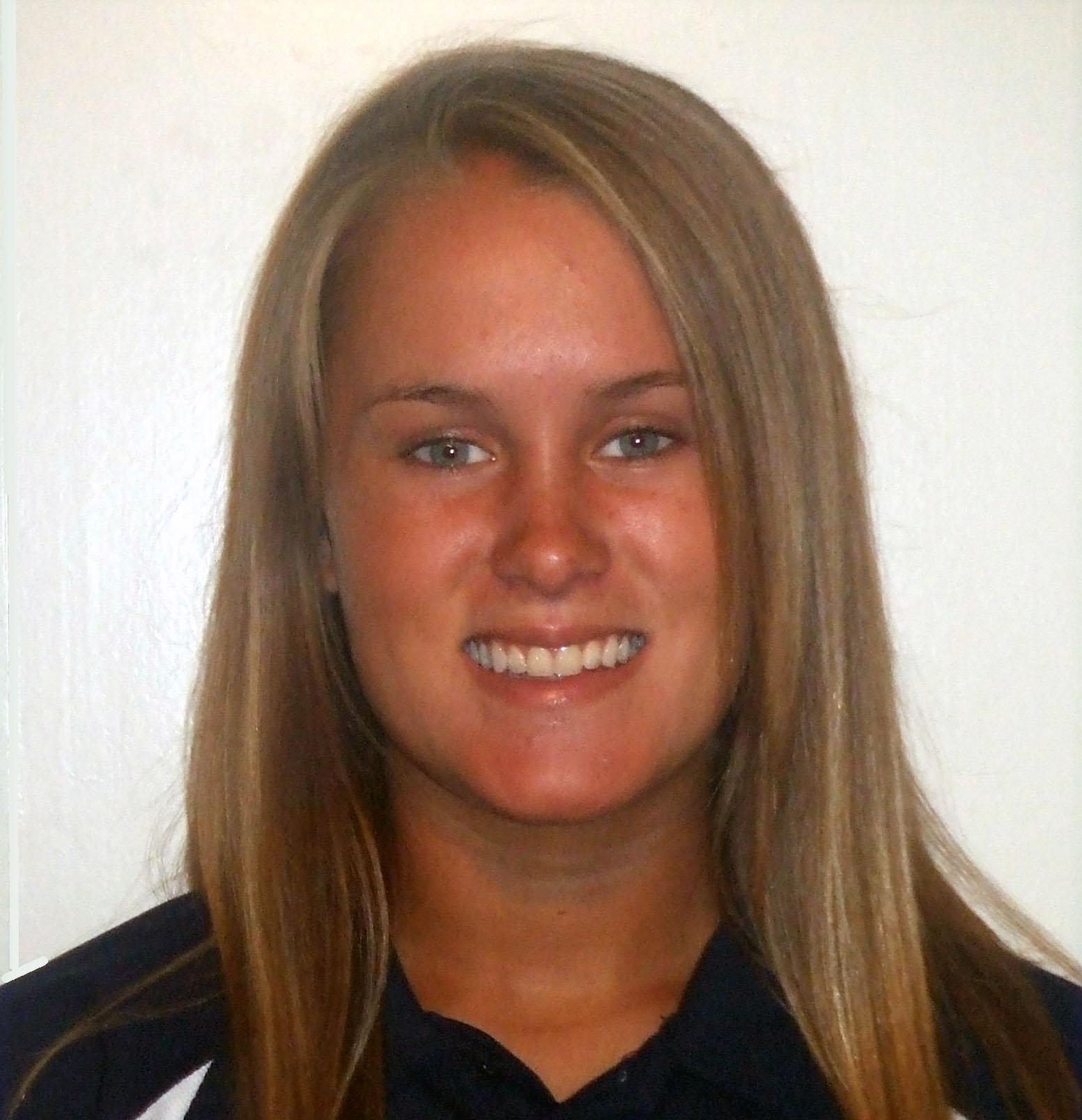 President: Caitlin Meadows Hometown: Beverly Hills, MI High School: Birmingham Groves HS Fall Sport: Men's Tennis - caitlinsmall